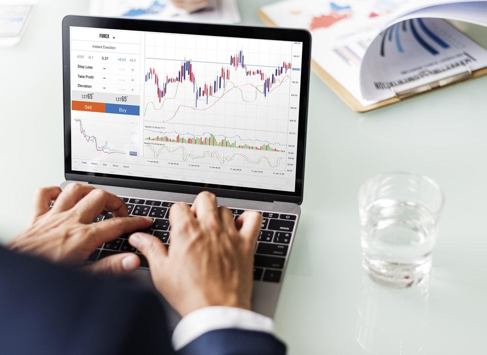 Software für Trader