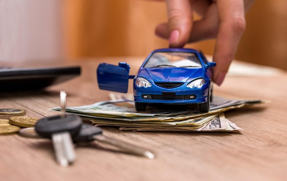 Reparatur bezahlen durch Minikredit