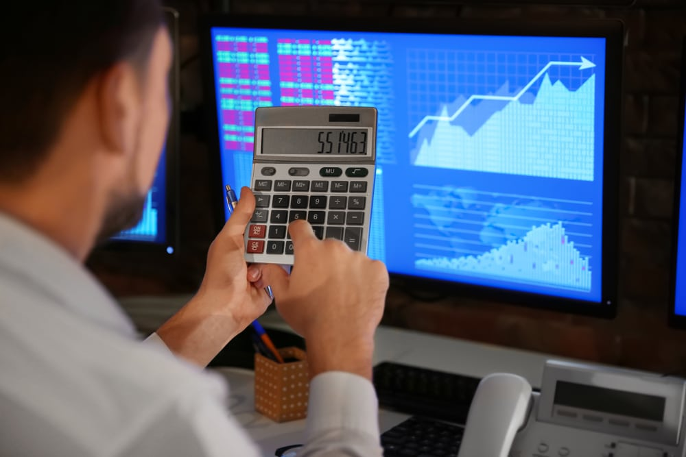Handelsplattform und Kosten bei einem Depotkonto